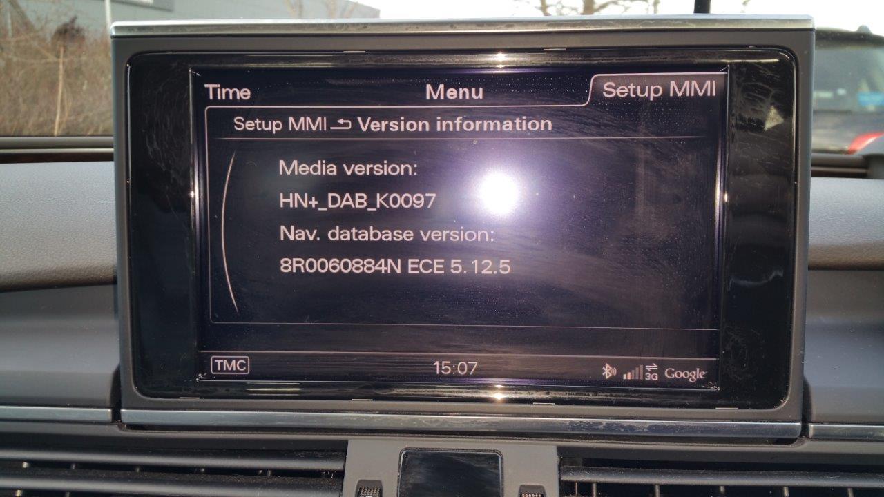 💣 Audi mmi 3g update download | Can I update MMI 3G myself?  2019-03-17