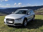 2014 Audi A6 Allroad  Q / kingdoom